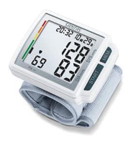 blutdruckmessgeraet 274x300 - Blutdruckmessgerät