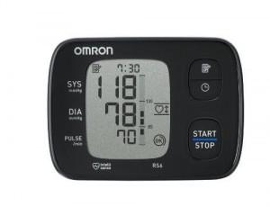 omron rs6 handgelenk blutdruckmessgeraet 300x230 - Blutdruckmessgerät