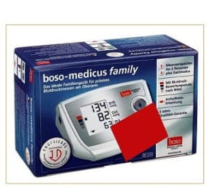 Blutdruckmessger%C3%A4t 1 300x269 - Blutdruckmessgerät -Oberarm - Test