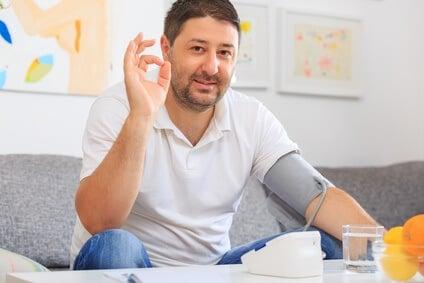 Blutdruckmessgerät Test png 2 - Blutdruck richtig messen